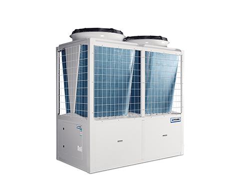 模块式超低温风冷热泵机组YCAE-D