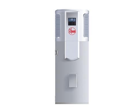 瑞美空气源热泵热水器(1505系列)