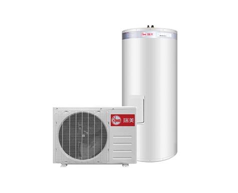 瑞美空气源热泵热水器(2505系列)